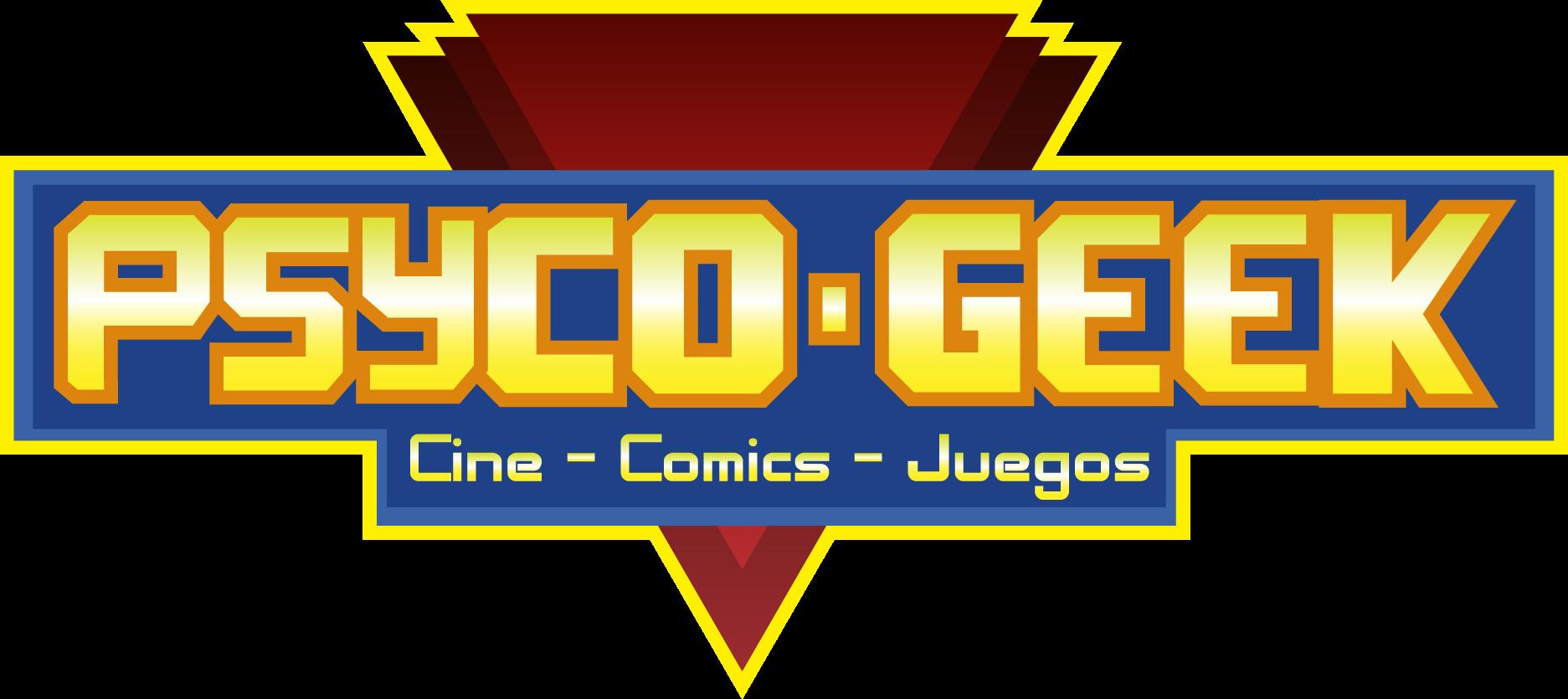 Psyco-Geek